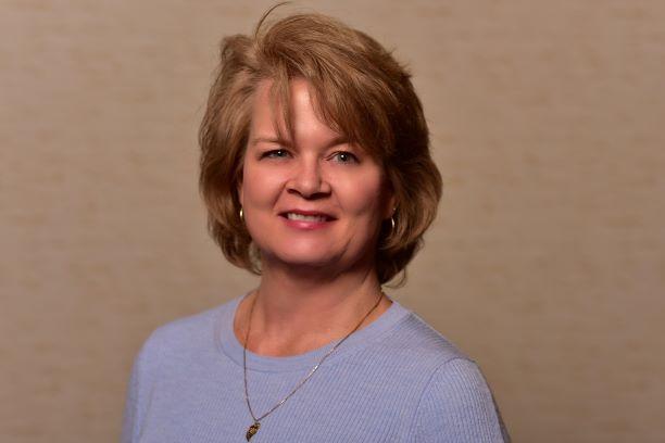 Debi Caldwell