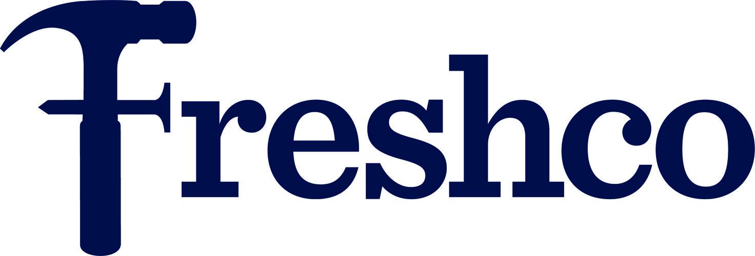Freshco Maintenance & Construction