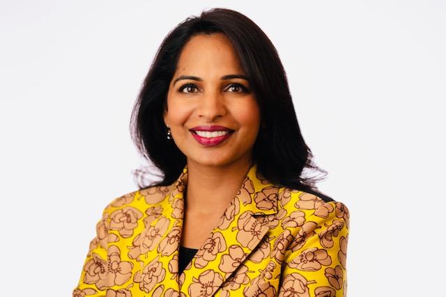 Sarita Venkat