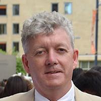 Graham Mchardy