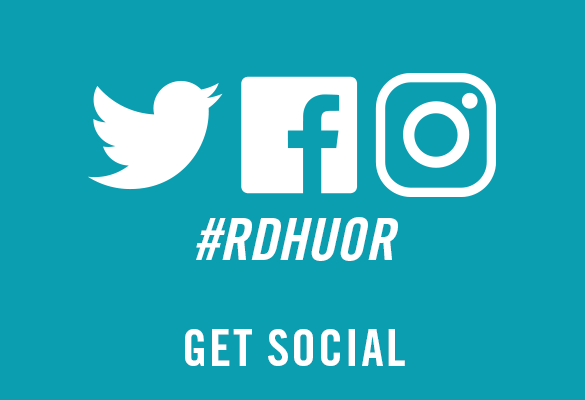 Social Media Tips - RDH Under One Roof