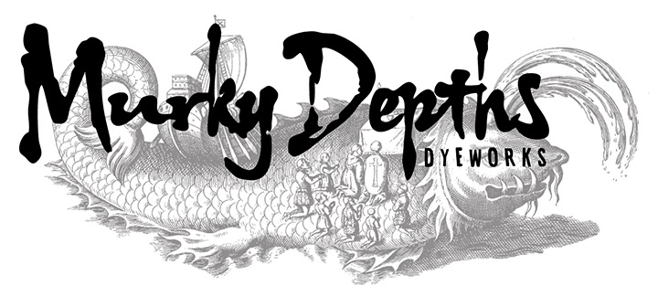 Murky Depths Dyeworks