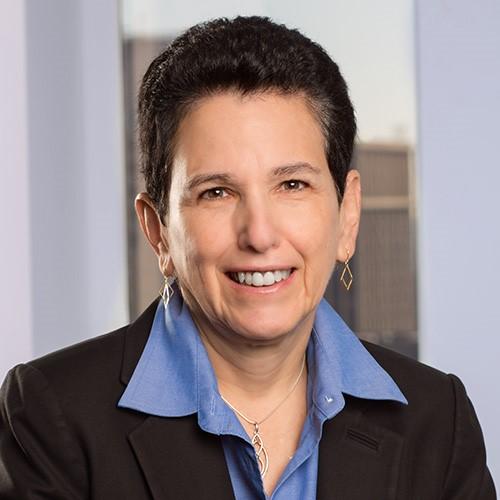 Marsha Stein