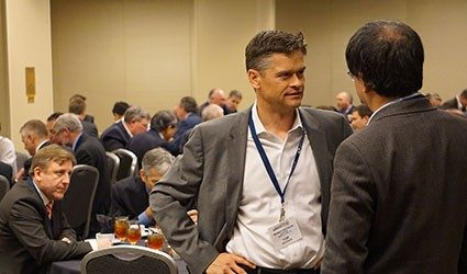 Networking Opportunities -  Lasers & Photonics Marketplace Seminar