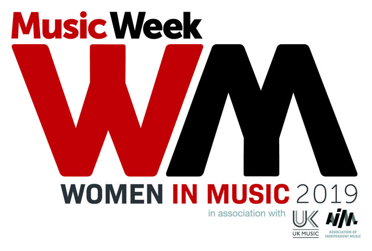 Women in Music 2019  Entries