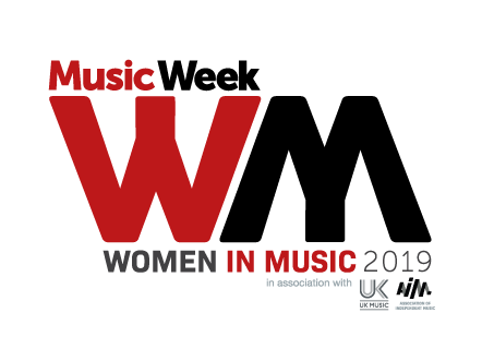 Women in Music 2019 Booking