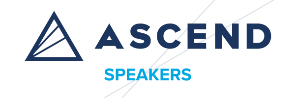 Ascend 2019 Call for Speakers