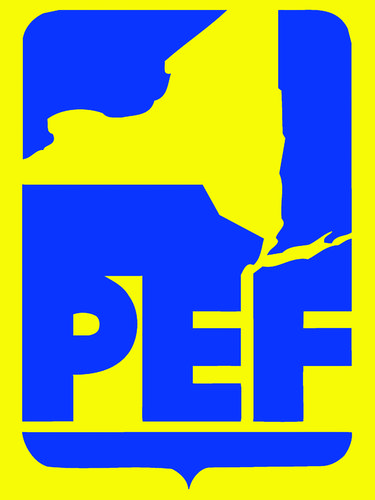 New York State Public Employees Federation, AFL-CIO