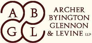 Labor law firm of Archer, Byington, Glennon & Levine