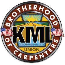 Keystone + Mountain + Lakes Regional Council of Carpenters