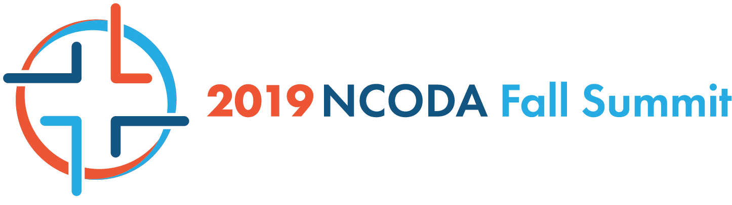 NCODA 2019 Fall Summit
