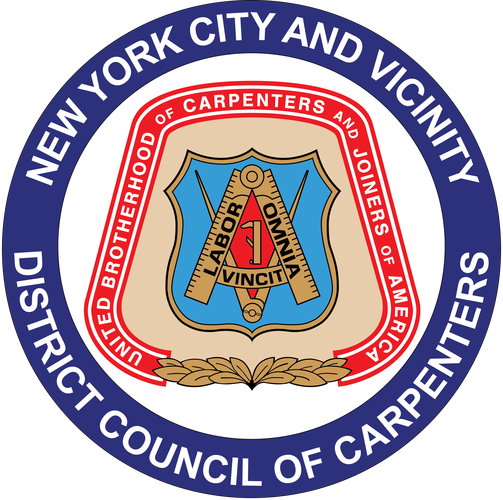 NYC and Vicinity District Council of Carpenters