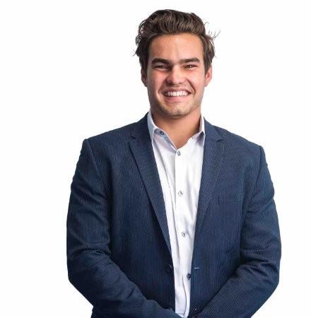 Jordan Gisch