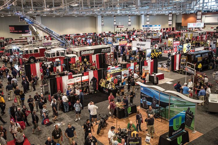 Firehouse Expo 2020