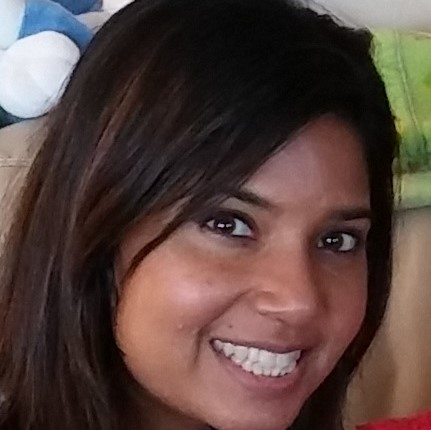 Aparna Dasai Williams