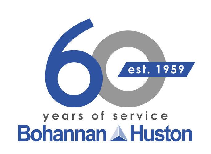 Bohannan Huston, Inc.