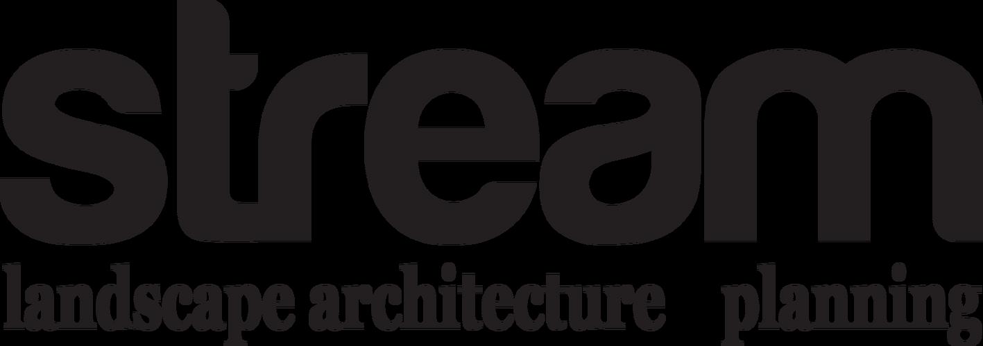 Stream Landscape Architecture