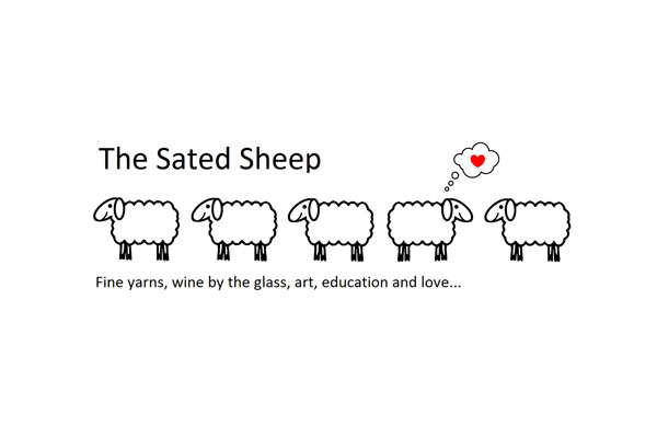 Sated Sheep