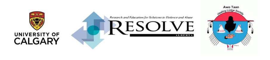 2016 RESOLVE RESEARCH DAY - Indigenous Healing and Trauma: Intergenerational Solutions