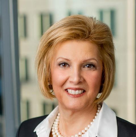 Carol DiBattiste