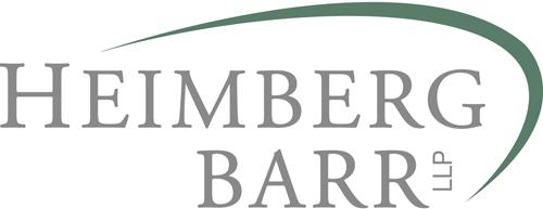 Heimberg Barr