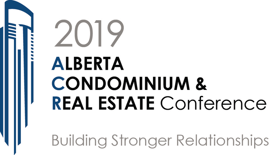 2019 Alberta Condominium & Real Estate Conference