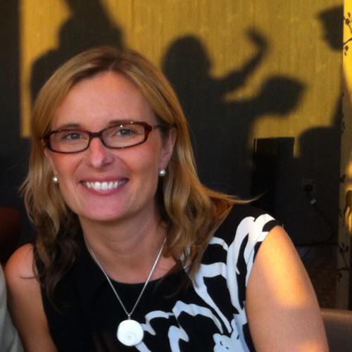 Joanna Nayler