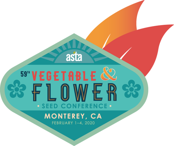 59th Vegetable & Flower Seed Conference