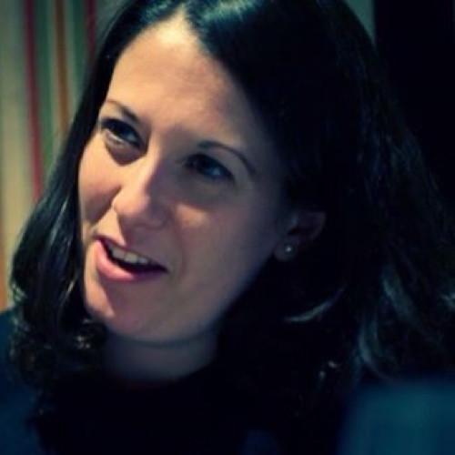 Clare Belcher