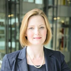 Helen Lamprell