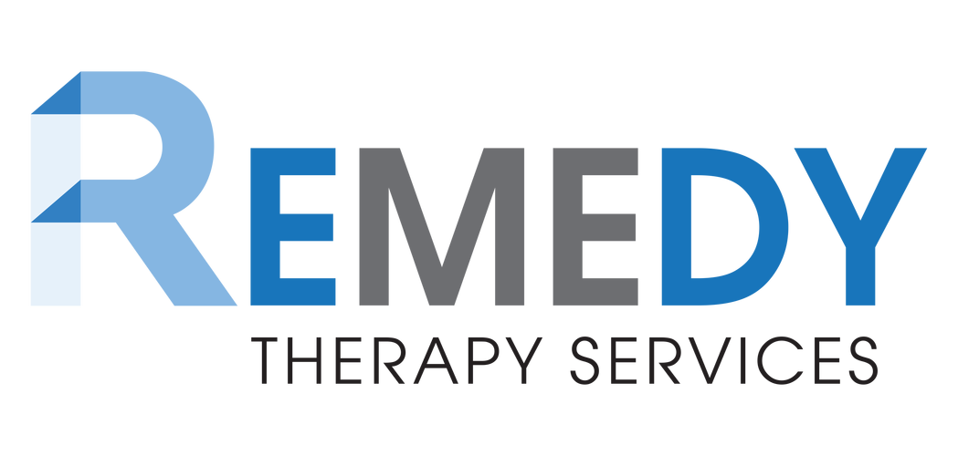 Remedy Therapy Services