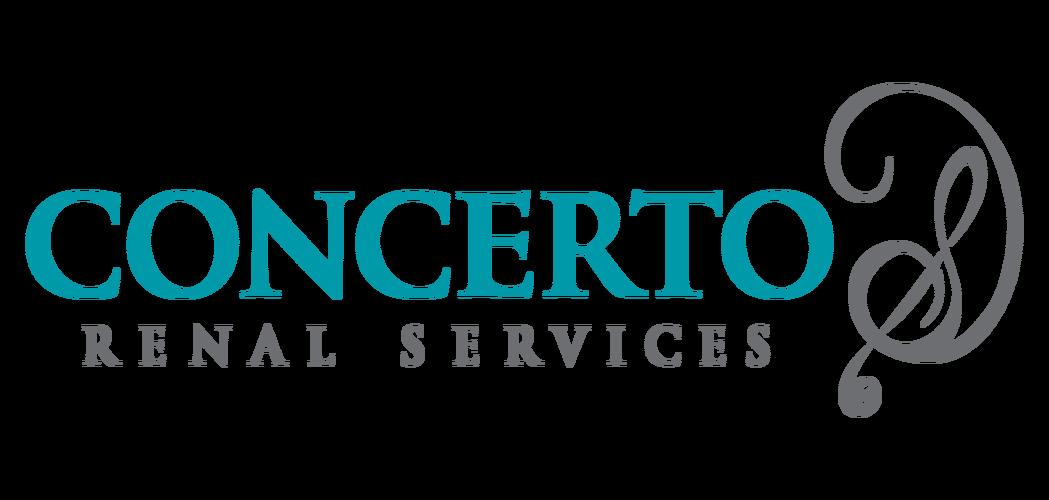 Concerto Renal Services