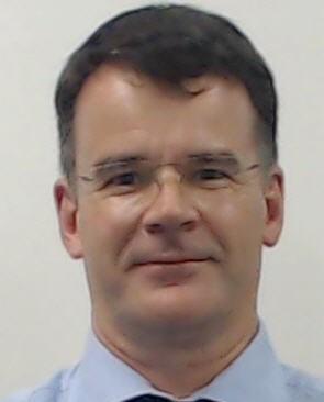 Rod Davidson