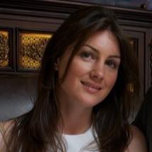Sarah Pozner