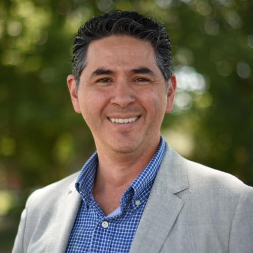 Dr. Carlos Tirado