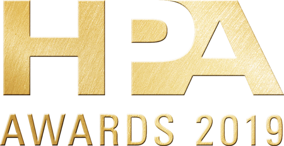 2019 HPA Awards Show