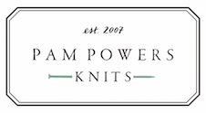 Pam Powers Knits