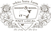 White Barn Farm Sheep and Wool