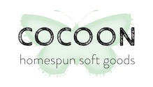 Cocoon-homespun soft goods