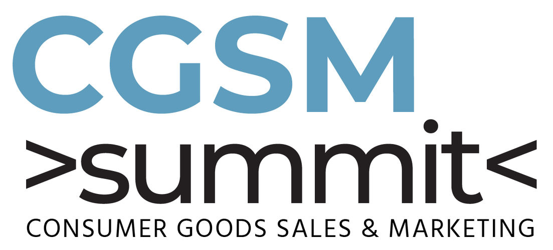 Consumer Goods Sales and Marketing Summit 2019