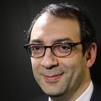 Stephane Guez