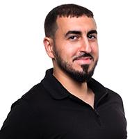 Rami Odeh