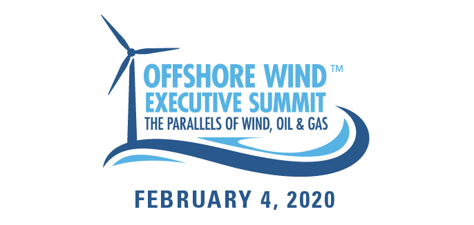 Offshore Wind Executive Summit 2020