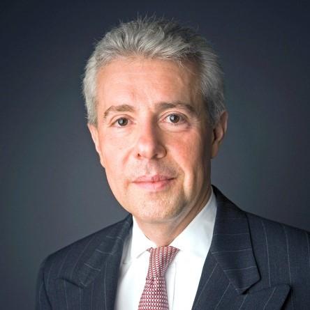 Bernard Duroc-Danner