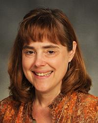 Elizabeth Sharman Pharm.D., DABAT, BCPS, FAACT