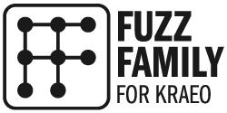 Fuzz Family by KraeO