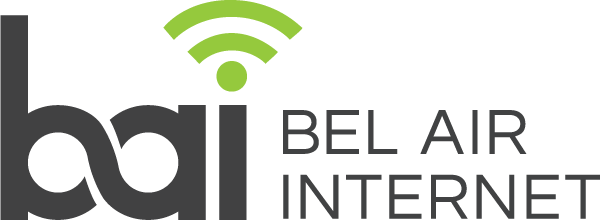 Bel Air Internet