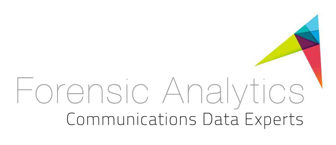 Forensic Analytics