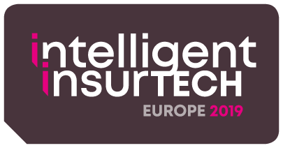 Intelligent InsurTECH Europe 2019 - Register Interest