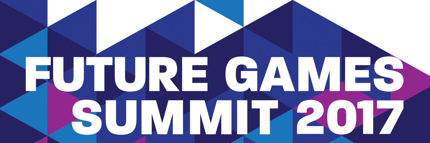 Future Games Summit 2016